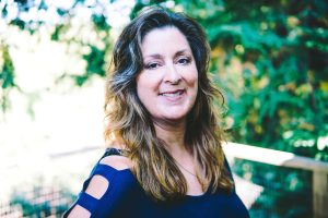 Gail Brown, Hair Stylist, Radiance Salon in Aptos, California