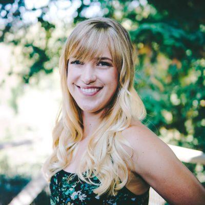Kate Butler, Hair Stylist